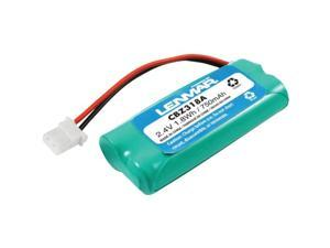 lenmar cbz318a replacement battery for at&t lucent technologies tl32100 cordless phone