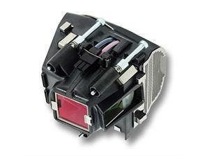 Replacement for Sharp 56dr650 Lamp /& Housing Projector Tv Lamp Bulb by Technical Precision