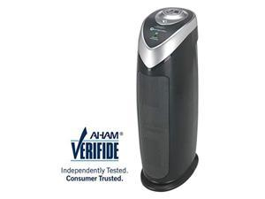 "germ guardian ac4820 22"" 3-in-1 true hepa filter air purifier for home, full room, filters allergies, smoke, dust, pet dander,"
