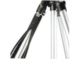 bogen 3430 14-inch leg protectors for 3011 and 3021 series tripods (set of 3)