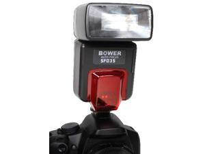 bower sfd35n digital autofocus flash for nikon d2x/200/3x/40x/50/60/70/80/90/5000/5100/700/7000, digital slr cameras