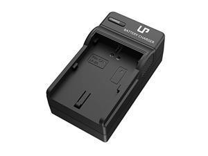 lp lp-e6 lp e6n battery charger, compatible with canon eos 5d mark ii, 5d mark iii, 5d mark iv, 5ds, 5ds r, 6d, 6d mark ii, 7d,