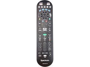 spectrum tv remote control 3 types to choose frombackwards compatible with time warner, brighthouse and charter cable boxes (pa