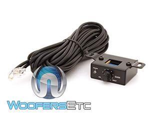 memphis 16-prrg remote gain control for select 2007 model memphis amps