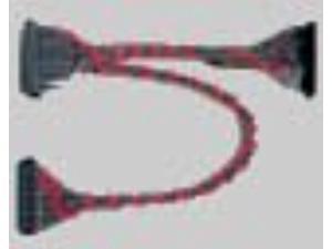 mad dog multimedia ata/ide 133 lighted cable (md-36-ata-rl3sl) (md-36-ata-rl3sl)