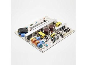 lg eay38640201 television power supply board genuine original equipment manufacturer (oem) part