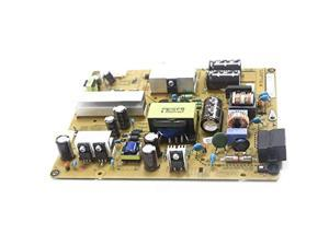 lg eay62810401 television power supply board genuine original equipment manufacturer (oem) part