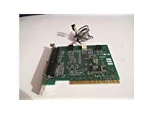 hp 5183-3640 audiopci 3000 9806 sound card with midi joystick gameport, ensoniq es1370