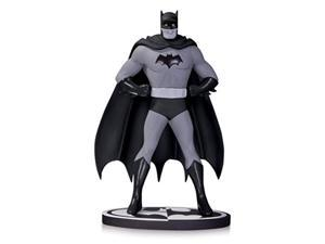 dc collectibles batman: black and white: batman by dick sprang statue