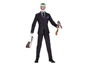 dc collectibles dc designer series: the joker by greg capullo action figure