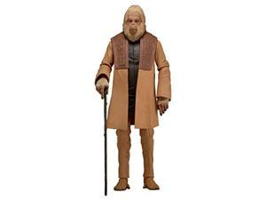 """neca planet of the apes 7"""" classic series 2 dr. zaius v. 2 action figure"""