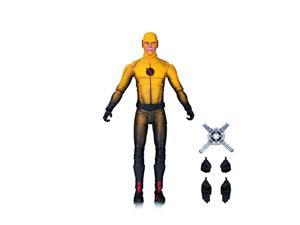 dc collectibles the flash tv: reverse-flash action figure