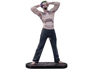 dc collectibles' suicide squad the joker statue