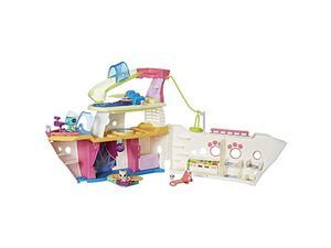 littlest pet shop lps cruise ship