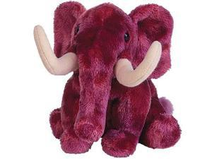 ty beanie baby - colosso the mammoth [toy]