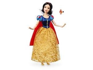 disney snow white classic doll with ring - 11 1/2 inch