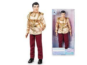 disney cinderella prince charming doll -- 12''