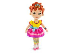 disney fancy nancy plush doll - small - 14 inch