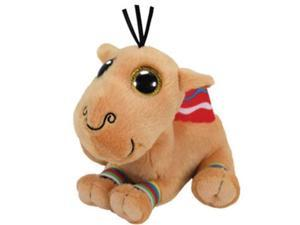 ty beanie boos jamal - camel