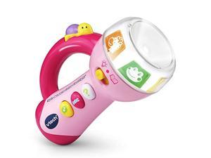 vtech spin & learn color flashlight
