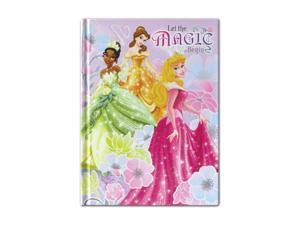 disney princess diary