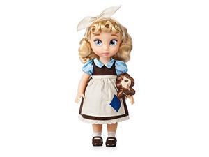 disney animators' collection cinderella doll - 16 inch
