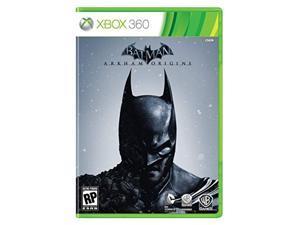 game warner batman arkham origins xbox 360 batman arkham xb360