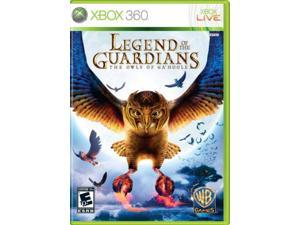 warner bros-legend of the guardians: the owls of ga' hoole