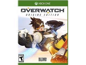 overwatch - origins edition - xbox one