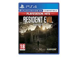 resident evil 7 ps4 eng hits ps4