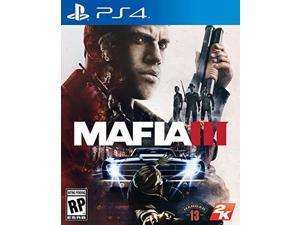 ps4 mafia iii (us)