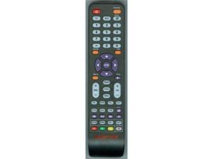 sceptre tv remote control (142021270009c) u500-cv
