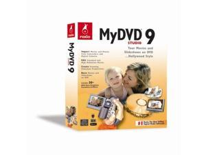mydvd 9 studio [old version]