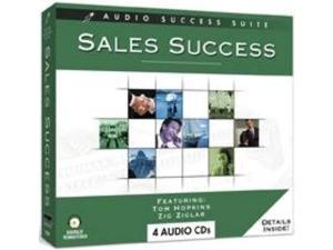 sales success - the techniques of effective sales, from connecting to closing! - 4 audio cds