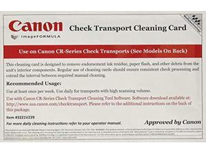 cleaning cards for canon cr-series check scanners (5)