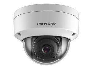 Hikvision DS-2CD1141-I CCTV POE 4MP Dome IP HD Security Network Camera English Version 2.8mm (Hikvision DS-2CD2142F-I