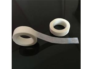 Wound Injury Care Tape 1.25*450cm Non-woven Tape Easy To Tear Paper Tape Breathable Non-woven Tape