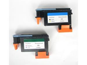 HOT SALE!88 C9381A C9382A Cyan Magenta Black Yellow Print head FOR HP  K5300 K8600 L7380 7580 K550 k5400 printer printer parts