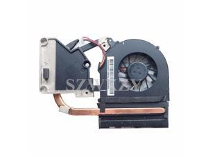 AT0Y7003SC0 For Lenovo G505 Laptop CPU Cooling Radiator Heatsink With Fan MG60120V1-C270 DC5V 2.25W