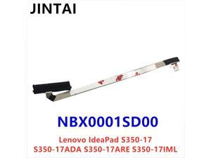 HDD Hard Cable For Lenovo IdeaPad S350-17 S350-17ADA S350-17ARE S350-17IML GS752 NBX0001SD00
