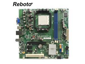 Original For HP M2N68-LA Desktop Motherboard Socket AM3 DDR3 537558-001 MB 100% Tested Fast Ship