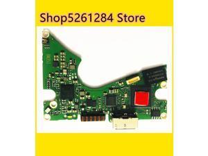 HDD PCB : 2060-800041-003 REVP1 WD 4T USB3.0 WD40NMZW-11GX6S1/  , 2060 800041 003 , USB3.0 800041-J03