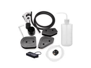OD12/14/16mm Acrylic/PMMA/PETG Hard Tube Bending Mould Kit + Water Bottle + 24pin Power Starter Water Cooling System Tool