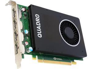 DELL 0W2TP6 Nvidia Quadro M2000 4GB Video Card GDDR5 PCI Express 128-bit PCI Express x16