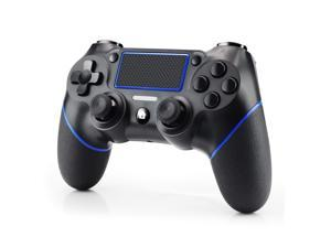 Imponigic PS4 Controller Wireless Controller for Playstation 4 Dual Vibration Shock Joystick Gamepad for PS4/PS4 Slim/PS4 Pro