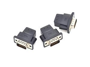 Computer & Office Search For Flights Virtual Display Adapter Mini Dp Displayport Dummy Plug Emulator 2560x1600p@60hz--3pack