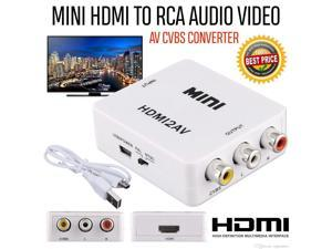 hdmi to rca, TV & Video, Electronics - Newegg com