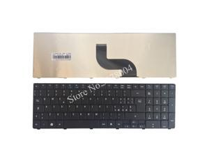 NEW For Acer Aspire 5336 5338 5740 5551 5736 7739 5741 7738G 5745 7739G 7739Z 7739ZG 8940 5560(15') Italy Laptop Keyboard IT