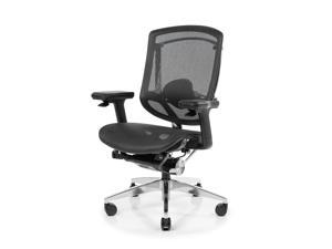 NeueChair Silver | Ergonomic Office Computer Chair (Subsidiary of Secretlab) Versatile for Gaming, Work, and Home Office