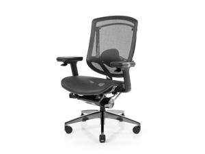 NeueChair Obsidian | Ergonomic Office Computer Chair (Subsidiary of Secretlab) Versatile for Gaming, Work, and Home Office